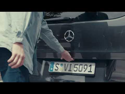 Preuss und Preuss - Mercedes-Benz Vans - Great Job! The new Vito. - Cheering