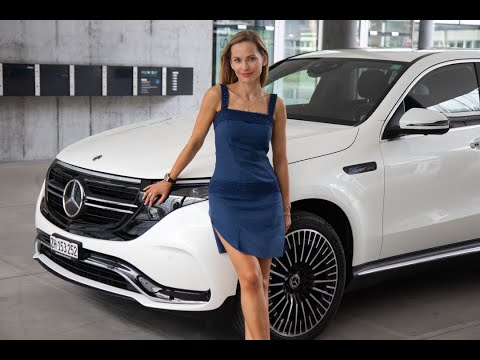 Mercedes-Benz EQC 400 - electric and class?