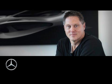 Mercedes-Benz Chief Design Officer Gorden Wagener   One of Us