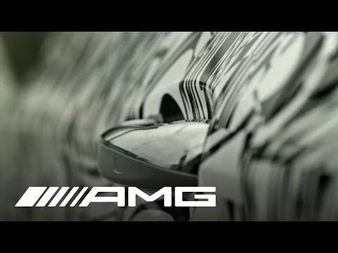 Mercedes-AMG: Are you ready for what's next?