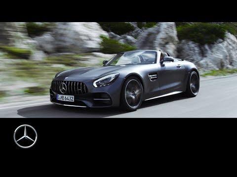 Best of Benz – Top 5 Convertibles