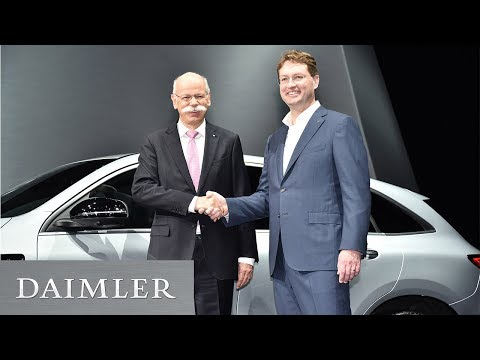 Daimler Hauptversammlung 2019
