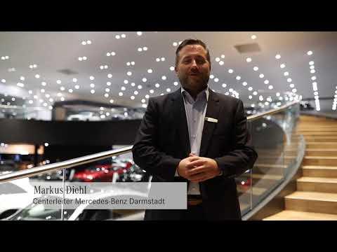 Mercedes-Benz Niederlassung Darmstadt