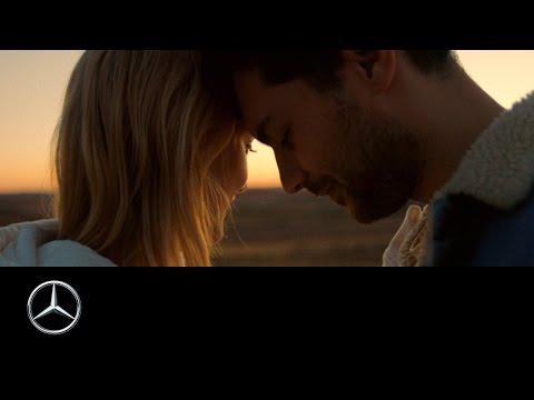 """Grow up: """"Start a family"""" – Mercedes-Benz original"""
