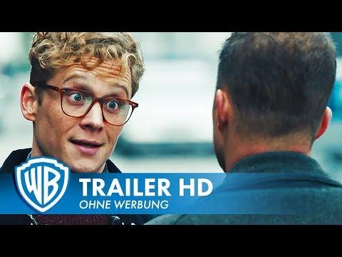 HOT DOG - Trailer #4 Deutsch HD German (2018)