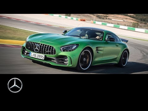 Mercedes-AMG GT Owners and Friends Event 2018 | Recap