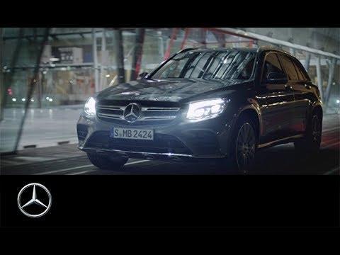 Elektromobilität bei Mercedes-Benz