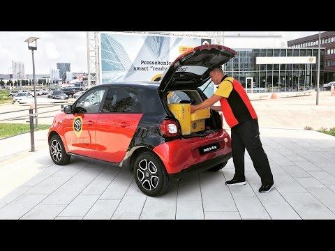 smart ready to drop - smart wird zum Paketfach