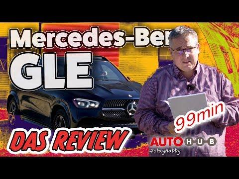 Mercedes-Benz GLE 450 4MATIC - Zu Tisch! Habby deckt auf // 99 Minuten