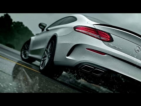 Forza Motorsport 6 - Mercedes-Benz original