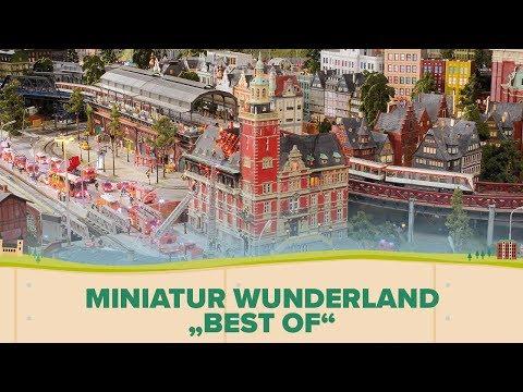 "Miniatur Wunderland ""Best of"""