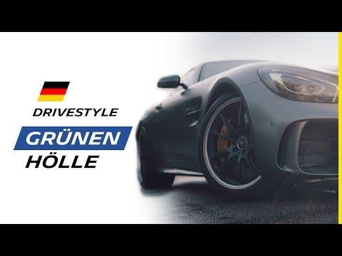Willkommen in der Grünen Hölle! - DRIVESTYLE #6 | Michelin