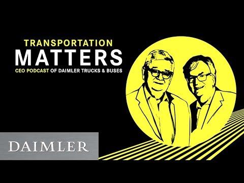 Transportation Matters   #01.02 Joschka Fischer zu Nachhaltigkeit