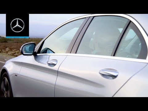 Mercedes-Benz C-Class (2019): Safety & Driving Comfort | Presented by MrJWW