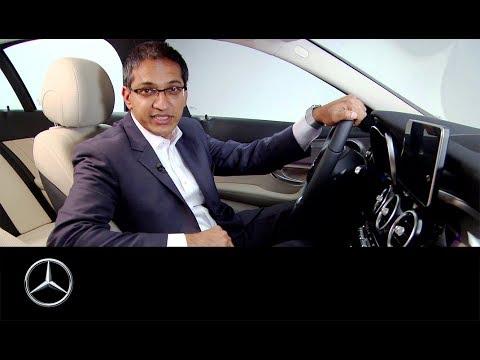 Mercedes-Benz präsentiert neue App für die Apple Watch