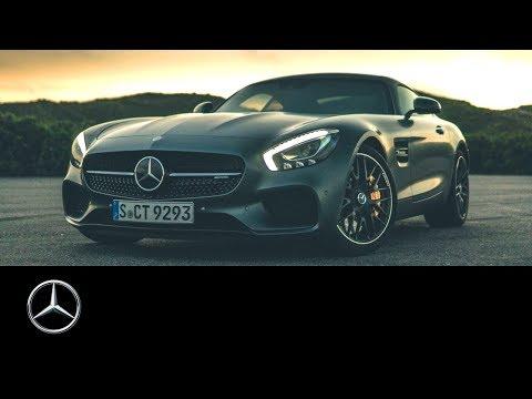 Mercedes-AMG GT S: Road TripSylt