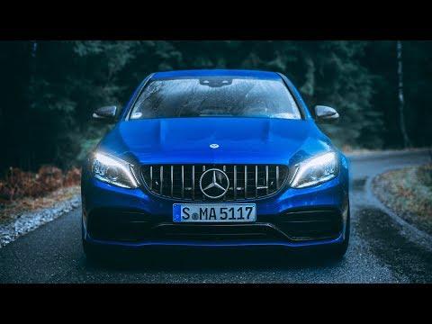 Soviel Mercedes-AMG C63s (510PS) bekommst du für 120.000 € | Review