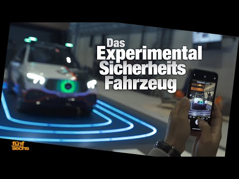 ESF 2019: The Future and Heritage Of Mercedes Safety Engineering (German)