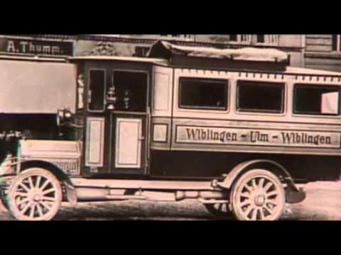 Transportes La Perlita S.A. - Museo Mercedes-Benz Alemania