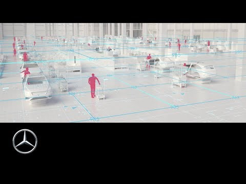 The Car Factory of the Future: Factory 56