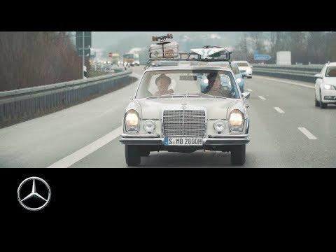 Mercedes-Benz Museum Road Trip: From Stuttgart to Monaco