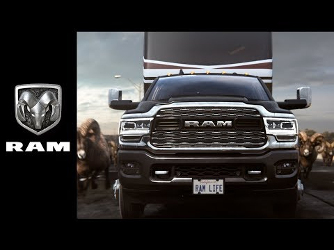 "Ram ""Big Game Blitz"" 
