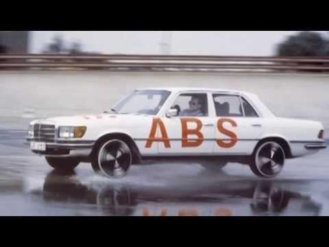 Sicherheit im Automobil-Bau: Das Antiblockiersystem (ABS)