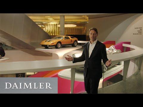 Mercedes-Benz Strategie-Update mit Ola Källenius