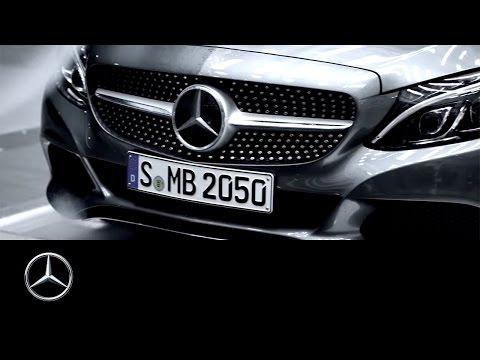 Preview of the new C-Class Cabriolet – Mercedes-Benz original