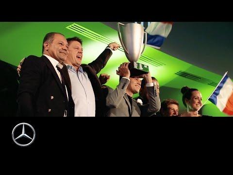 MercedesTrophy World Final 2016: Highlights - Mercedes-Benz original