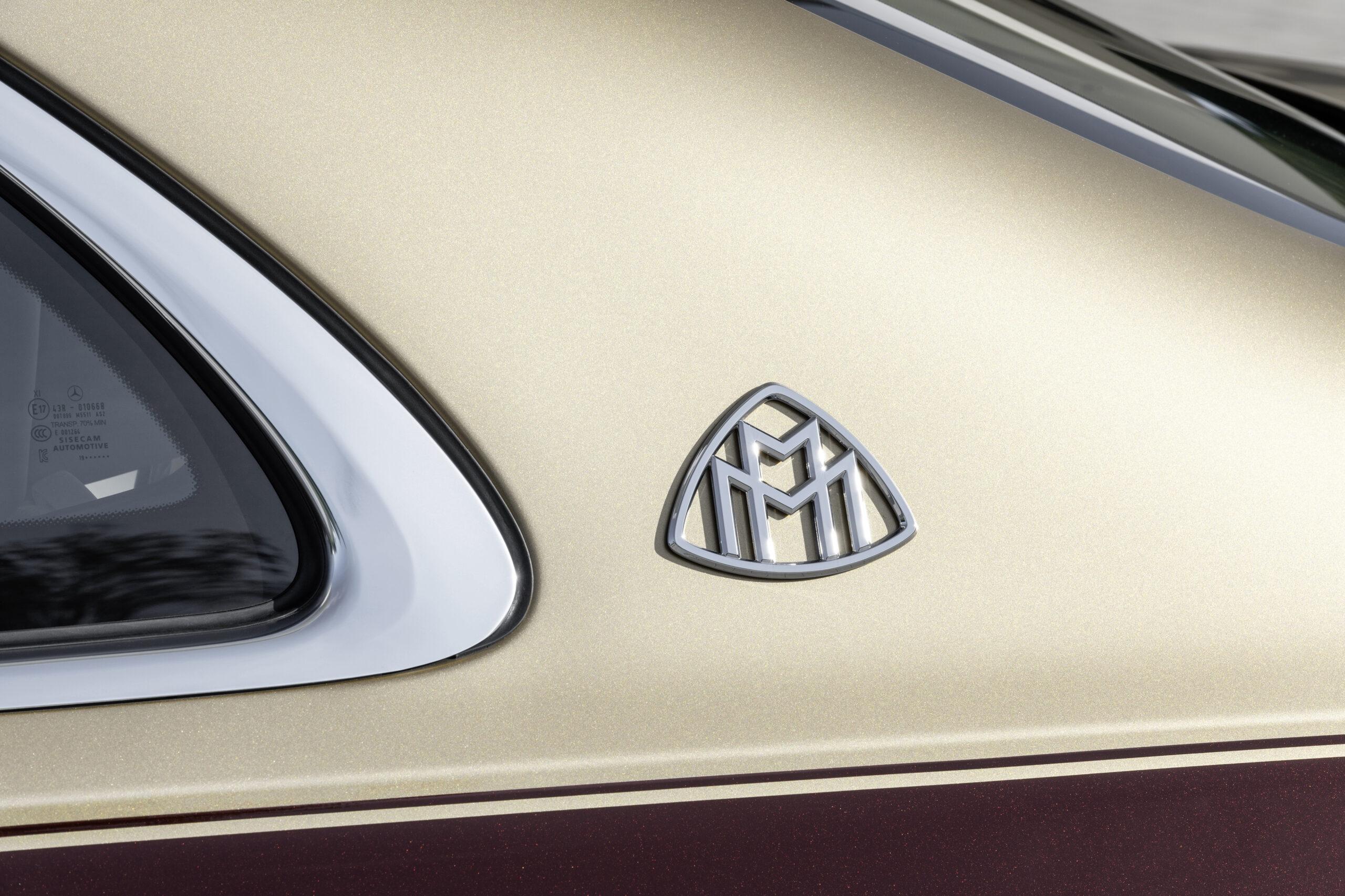 Mercedes-Maybach 12-Zylinder Motorisierung kommt mit 4MATIC