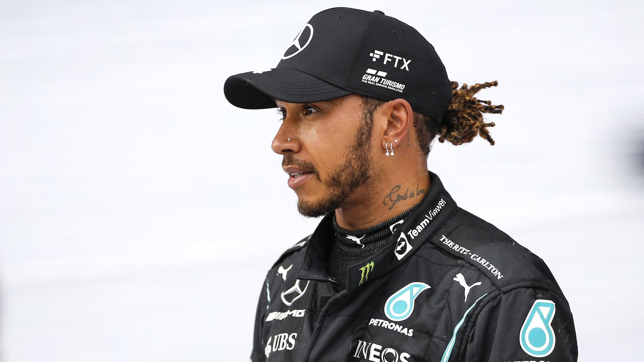 FTX und das Mercedes-AMG Petronas F1 Team verkünden Partnerschaft