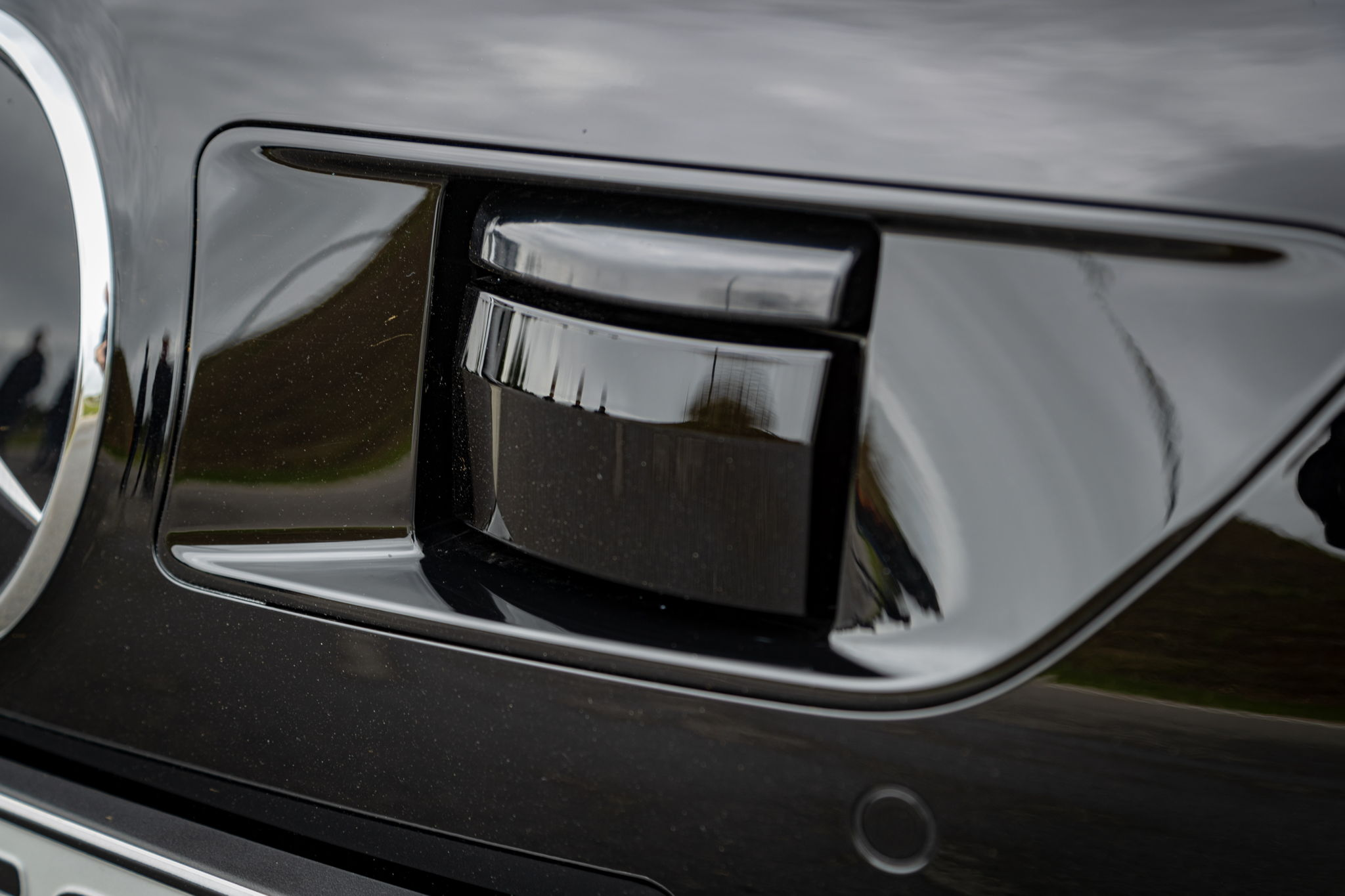 Mercedes-Benz EQS kommt erst ab 2022 mit Level 3 Drive Pilot