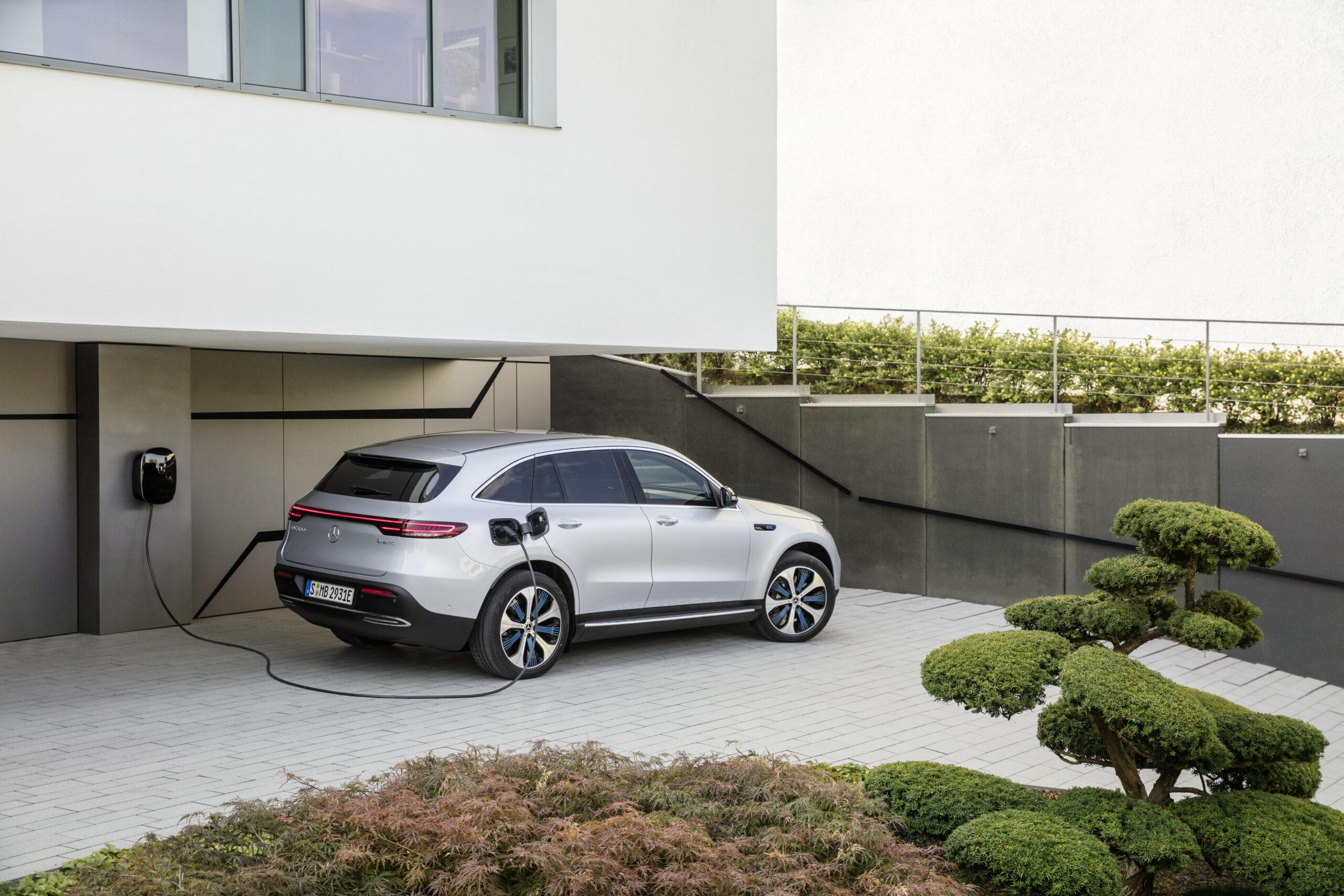 Mercedes me Charge nutzen - wie anmelden & authentifizieren ?
