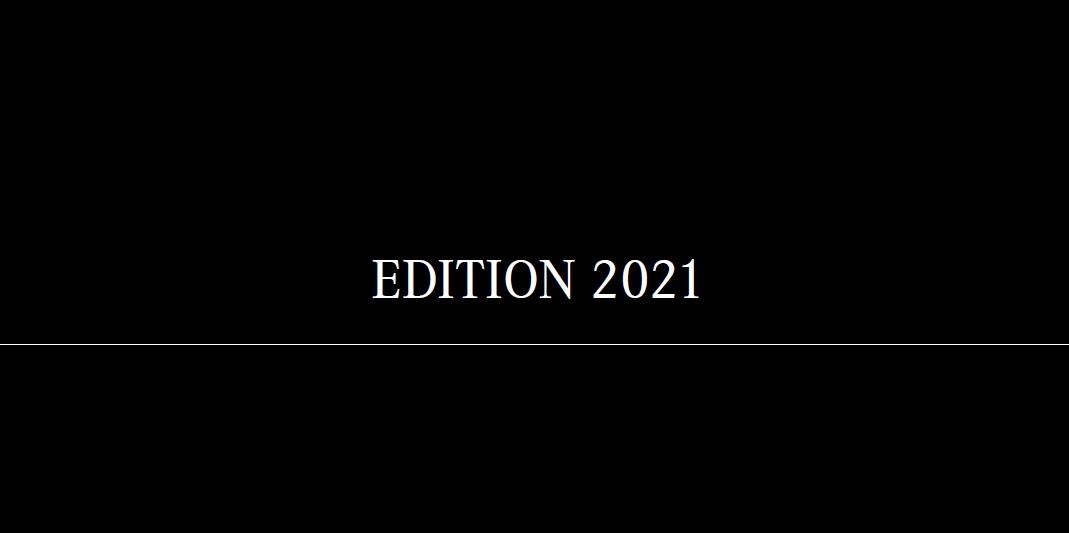 Neues Sondermodell EDITION 2021 ab 27. April von Mercedes