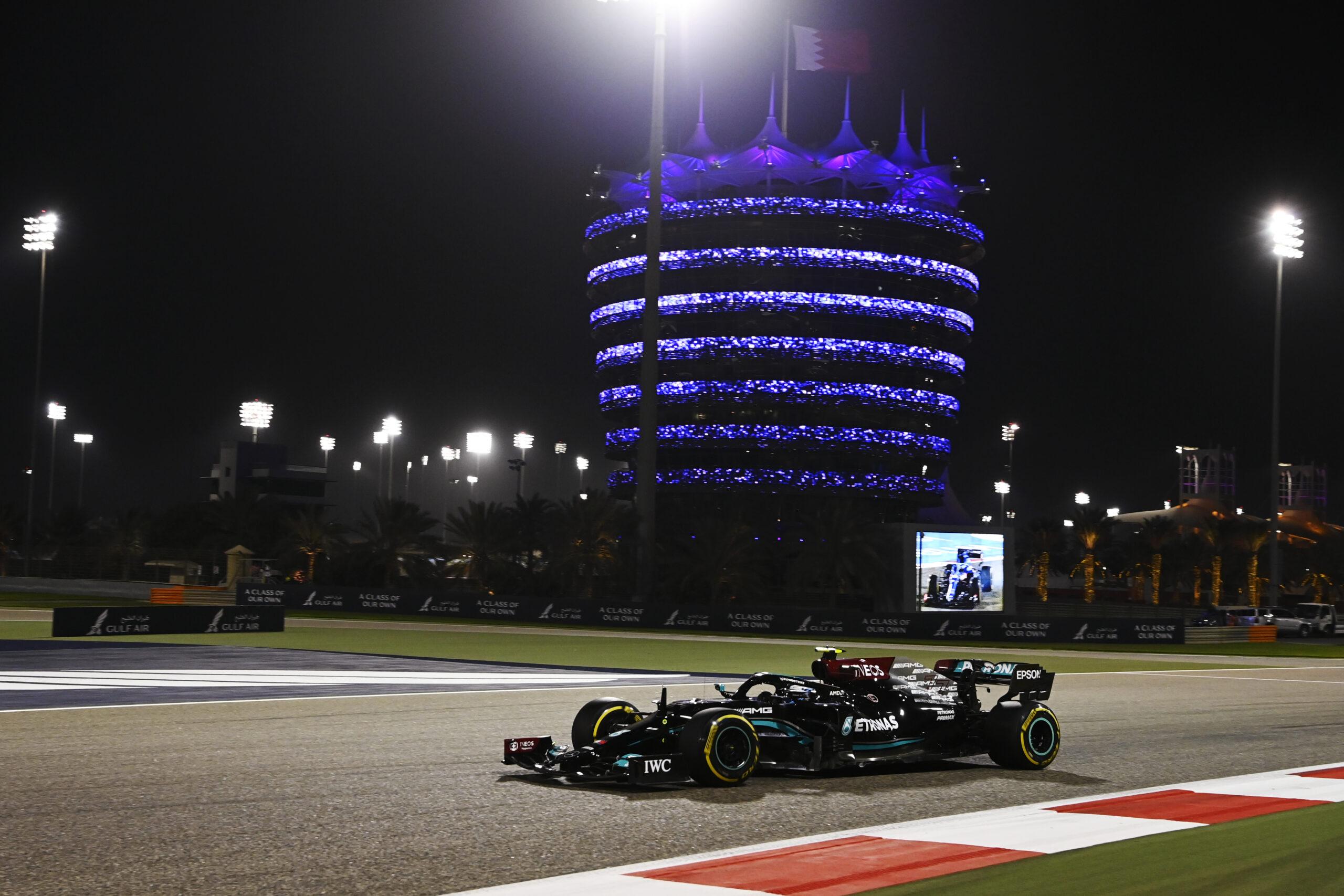 Pole für beim Großer Preis von Bahrain