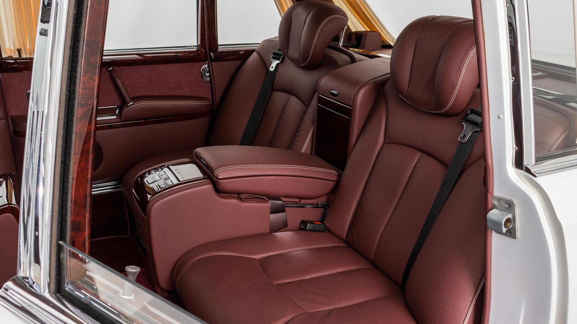 Mercedes-Benz W 100 600 Pullman Einzelstück sucht Käufer