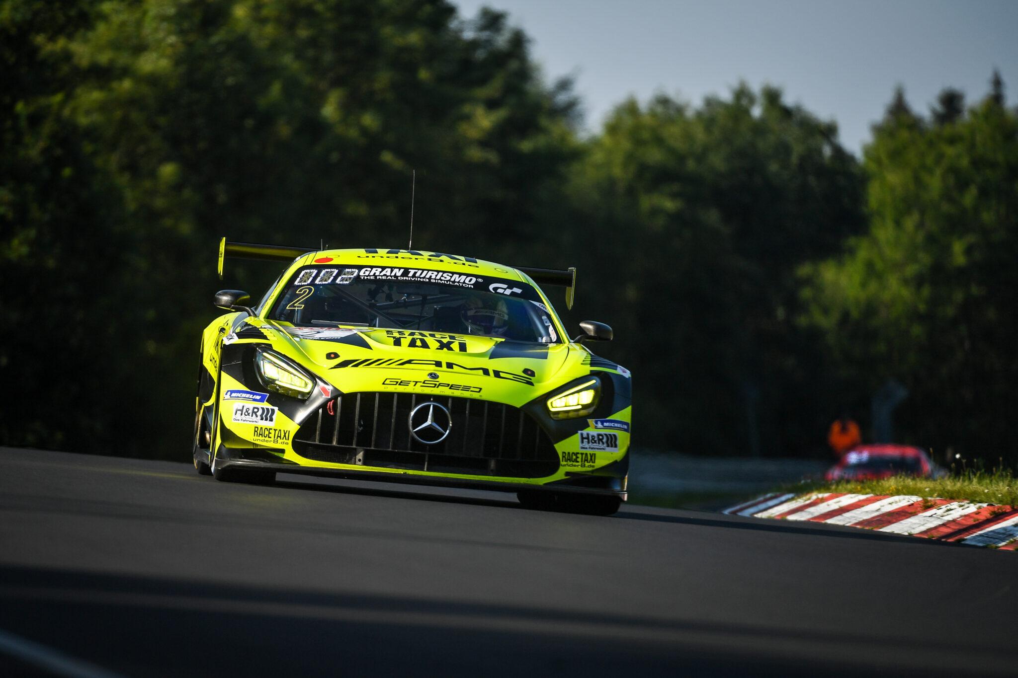 Starten vier Mercedes-Teams in der DTM 2021 ?