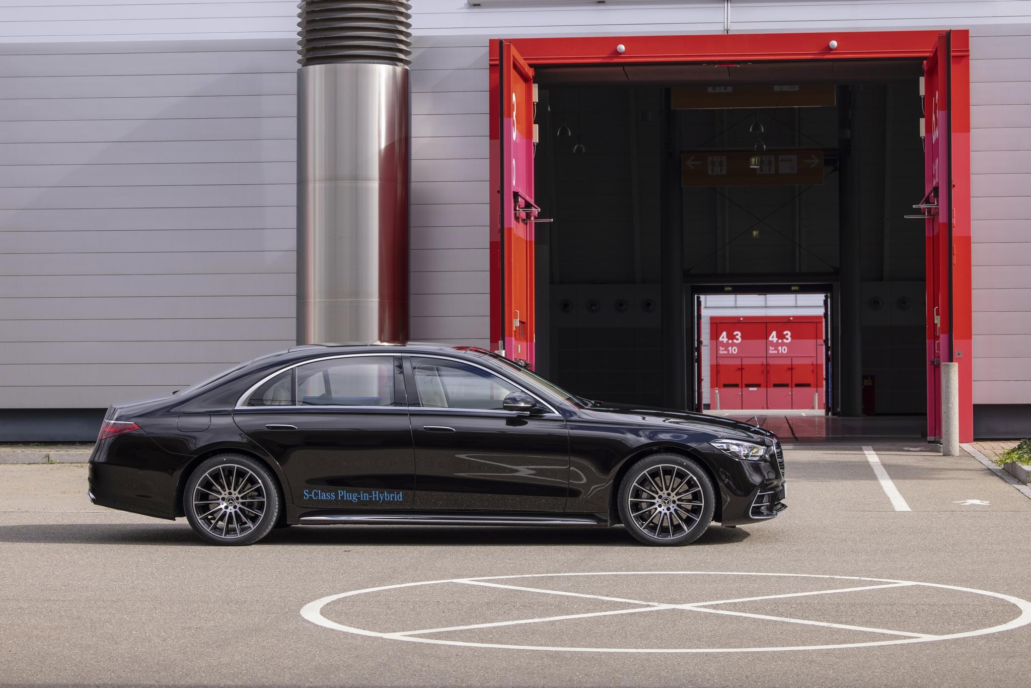 Aktuelle Lieferzeiten der Modelle von Mercedes-Benz im Überblick