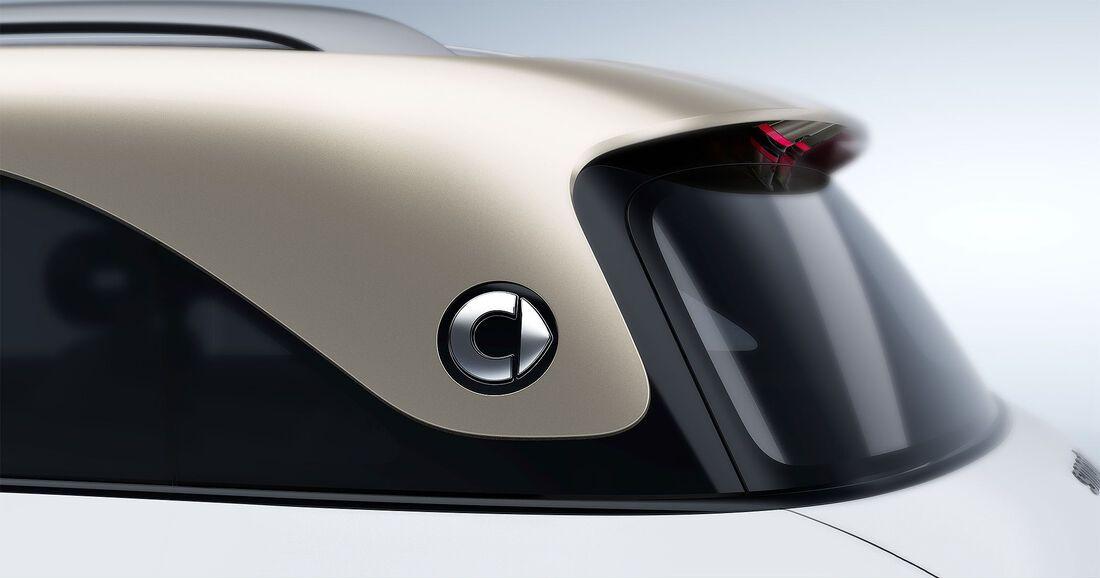 Das Lineup von Mercedes-Benz auf der IAA 2021 in München
